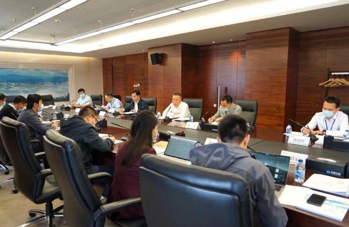 中央媒体集中采访三峡集团助力打赢脱贫攻坚战