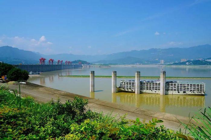 削峰率30%!三峡水库成功应对45000立方米每秒量级洪水