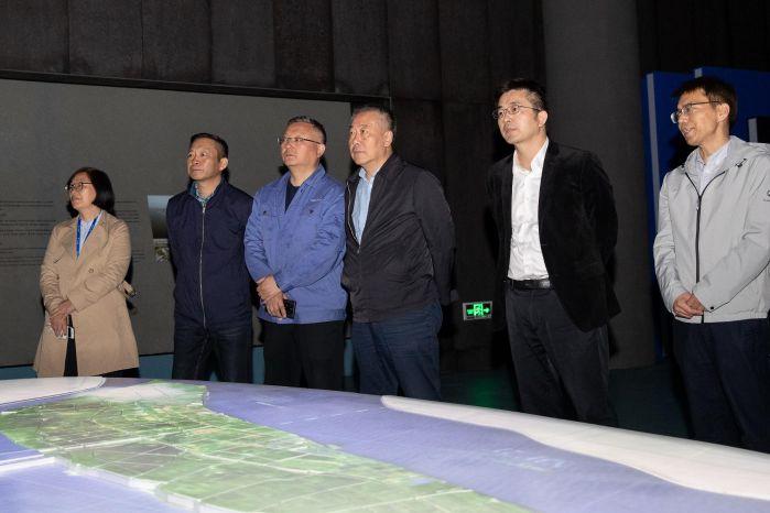 服务支撑三峡集团战略发展 以科技创新驱动三峡上海院高质量发展